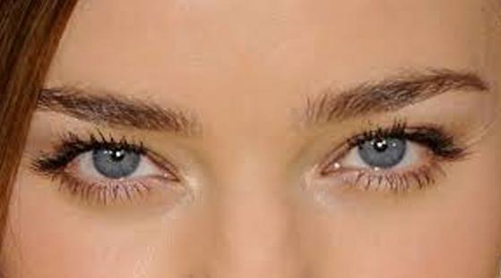 Eye Hair Colour
